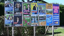 Thema: Landtagswahlen Bayern