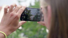 n-tv Ratgeber: Smartphone-Kameras überraschen Experten