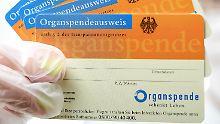 Der Sport-Tag: Verunglückter Jugend-Torwart spendet acht Organe
