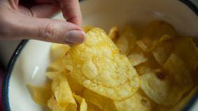 Die Wissenschaft hat festgestellt ...: Diese Lebensmittel erhöhen das Depressionsrisiko