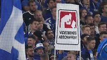 Uefa beschließt Einführung in CL: Videobeweis kommt auch in die Königsklasse