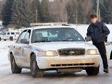 Mit einem solchen fall hat die kanadische Polizei auch nicht jeden Tag zu tun.