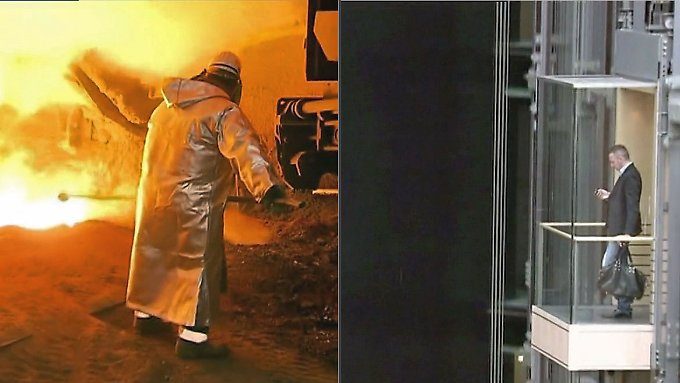 """""""Materials"""" und """"Industrials"""": Großaktionäre setzen Thyssenkrupp-Spaltung durch"""