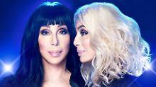 """Abba so nicht!: Cher mimt die """"Dancing Queen"""""""