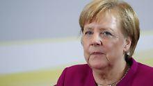 """Alles wurde anders"": Merkel versteht Unmut vieler Ostdeutscher"