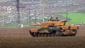 Lukratives Geschäft, fragwürdige Kunden: In diese Krisenregionen verkauft Deutschland Waffen