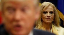 Sexueller Übergriff offenbart: Trump-Beraterin Conway ist selbst Opfer