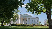 """""""Atombombe des armen Mannes"""": Spahn spricht im Weißen Haus über Bioterror"""