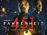 """Buchverbrennung im Web-Zeitalter: """"Fahrenheit 451"""": Wehret den Anfängen!"""