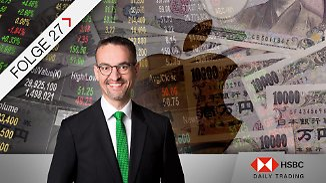Nikkei und Apple im Chart-Check: Neues 27-Jahres-Hoch