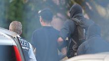 Linke kritisiert späten Zugriff: Alle acht Chemnitzer Neonazis in U-Haft