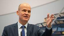 Koalition stimmt über Antrag ab: Union stellt sich klar hinter Migrationspakt