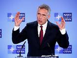 """""""Rücksichtslose Verhaltensweise"""": Nato: Russland soll Cyberattacken stoppen"""