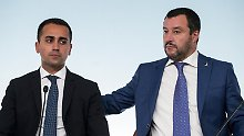 Der Börsen-Tag: Italiens Populisten keilen gegen EU-Kommission
