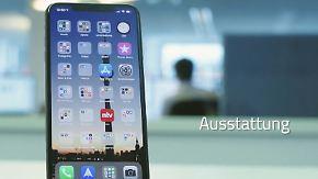 n-tv Ratgeber: iPhone XS Max unter der Lupe