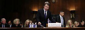 Brett Kavanaugh ist nun Richter am Supreme Court - doch seine Ernennung begleiten viele offene Fragen.