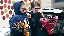 Vier Schwestern unter 20 Toten: Limousinenunglück schockiert USA