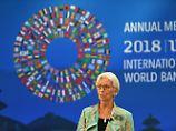 Schulden auf Rekordniveau: Boom der Weltwirtschaft geht zu Ende