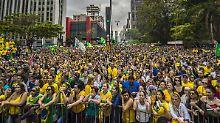 Der Börsen-Tag: Rechtspopulist verhilft Brasiliens Real zu Höhenflug