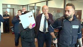 Familie erbeutet Zehntausende Euro: Goman-Clanmitglieder stehen wegen Betrugs vor Gericht