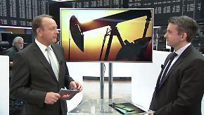 ntv Zertifikate: Öl im Aufwind