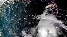 Vorbereitung auf Hurrikan: Bundesstaat Florida ordnet Evakuierungen an