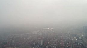 EU fordert Exportstopp: Alte deutsche Diesel verpesten Bulgariens Luft