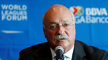 Erst gemeinsame WM, dann ...: Mexiko bringt Nordamerika-Liga ins Gespräch