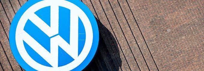 Manipulierte Dieselabgaswerte: VW droht Klagewelle von Großkunden