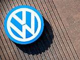 """CO2-Grenzen """"kaum zu managen"""": VW-Chef Diess droht mit Job-Kahlschlag"""