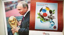 """Russlands Fußball profitiert: """"Hat uns die WM denn gar nichts gelehrt?"""""""