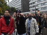 """Regierung warnt vor Nachahmern: Rechte könnten Chemnitz als """"Erfolg"""" werten"""