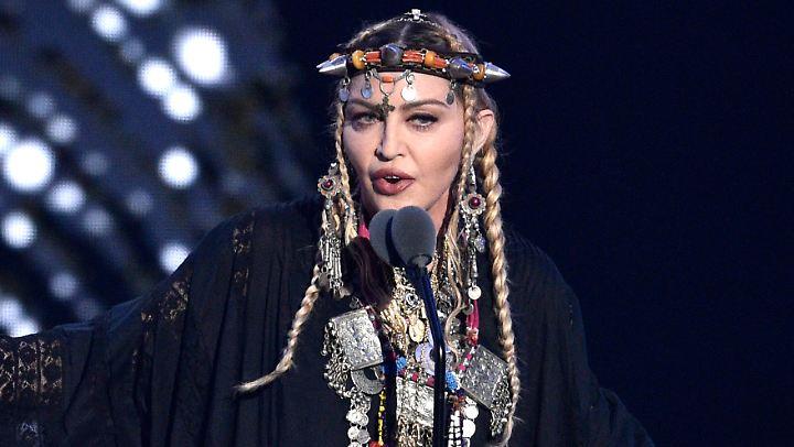 Madonna ist für ihre Extravaganzen bekannt. Aber ein Sexspielzeug hat sie trotzdem (noch) nicht auf den Markt gebracht.