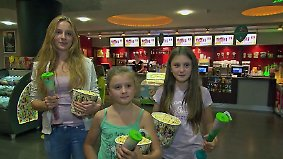 n-tv Ratgeber: Besucherschwund zwingt Kinos zu kreativen Lösungen