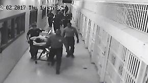 Psychisch Kranke hinter Gittern: Selbstmorde offenbaren unhaltbare Zustände in US-Gefängnis
