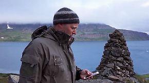 Streit um digitalfreie Zone in Island: Auf dieser Insel bleiben Smartphones still