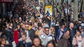 Die Wissenschaft hat festgestellt ...: So viele Gesichter kann sich der Mensch merken