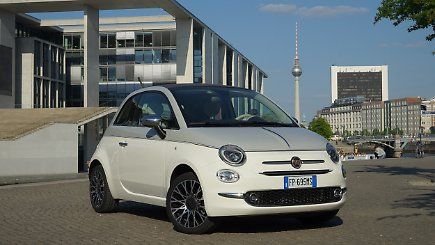 fiat 500 im sonderangebot lidl lockt mit leasing auto n. Black Bedroom Furniture Sets. Home Design Ideas