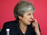 Zweifel an Zugeständnissen: May steht nächste Regierungskrise bevor