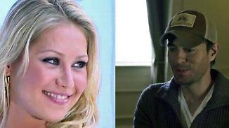 Promi-News des Tages: Dieses Ereignis befeuert Enrique Iglesias' Sexleben