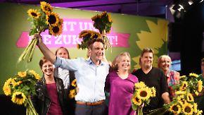 Einbruch in Berlin, Demütigung in Bayern?: Grüne und AfD setzen Regierungsparteien unter Druck