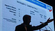 Björn Höcke geht bei den Thüringer Landtagswahlen als Spitzenkandidat der AfD ins Rennen.