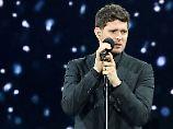Wegen krebskrankem Sohn: Sänger Michael Bublé beendet seine Karriere