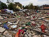 n-tv Dokumentation: Schicksalhafte Katastrophen - Erdbeben