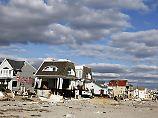 n-tv Dokumentation: Schicksalhafte Katastrophen - Mega-Winde