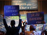 Die große Wanderung in Bayern: Wohin die CSU-Wähler desertierten