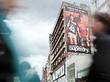 Der Börsen-Tag: Heißer Sommer macht Superdry zu schaffen