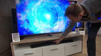 n-tv Ratgeber: Soundbars im Test