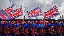 Nach jüngsten Rückschlägen: Brexit-Einigung in nächster Zeit denkbar