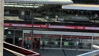Brandanschlag und Geiselnahme: Spezialkräfte überwältigen Angreifer in Köln